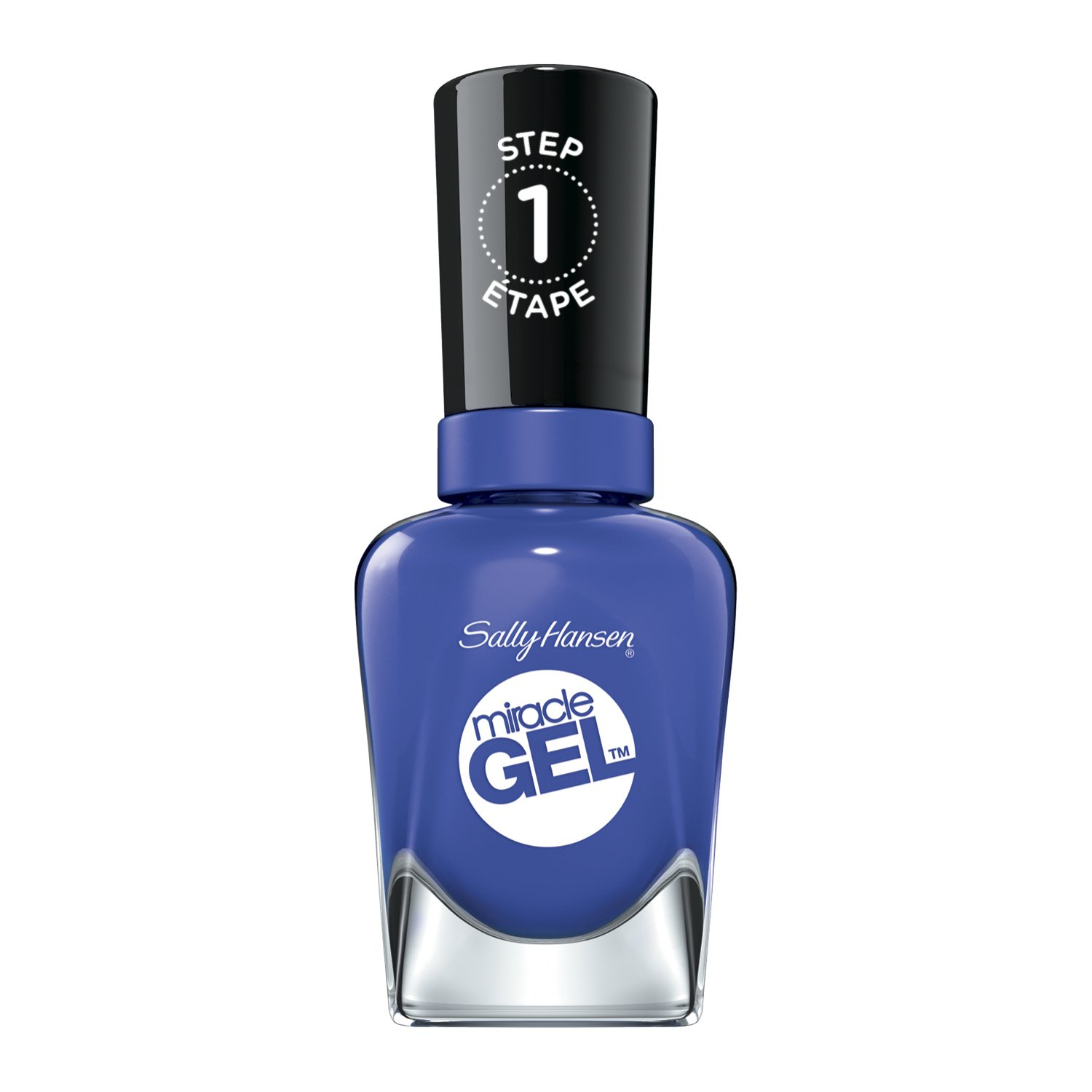 Sally Hansen Miracle Gel Beatnik, .5 Oz, Pack Of 1