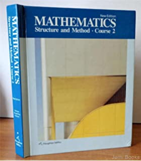 Mcdougal littell structure method student edition course 2 1992 mathematics structure and method course 2 fandeluxe Images