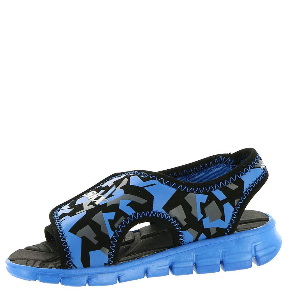 Synergize Heliosurge Sandals Skechers Boys