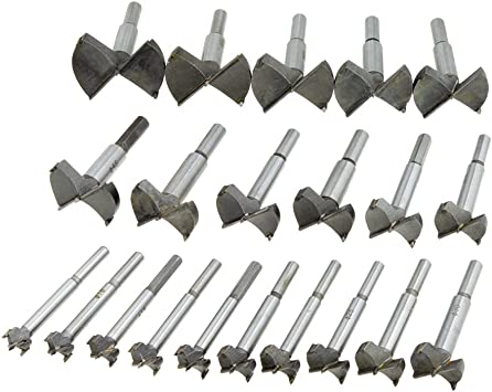 15mm Professional Wood Forstner Drill Bits Hole Saw For Woodworking B6T0