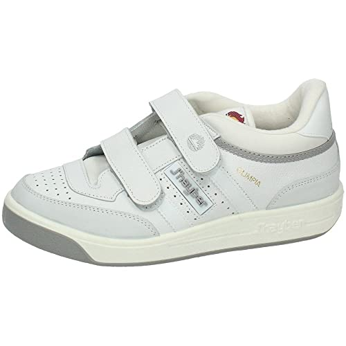 Jhayber - Jhayber olimpia piel blanco/gris 51189 101 - W12683