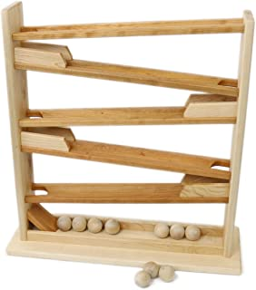product image for Wooden Cascading Ball Roller by Camden Rose