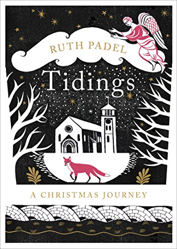 Tidings: A Christmas Journey by [Padel, Ruth]