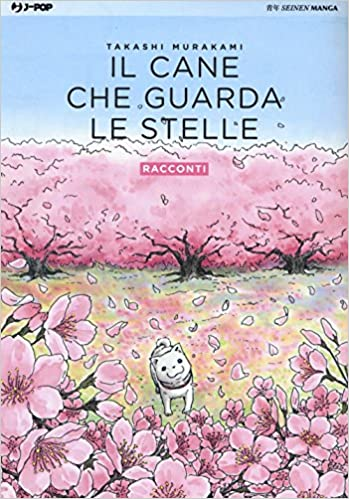 Il Cane Che Guarda Le Stelle Racconti Amazon It Takashi