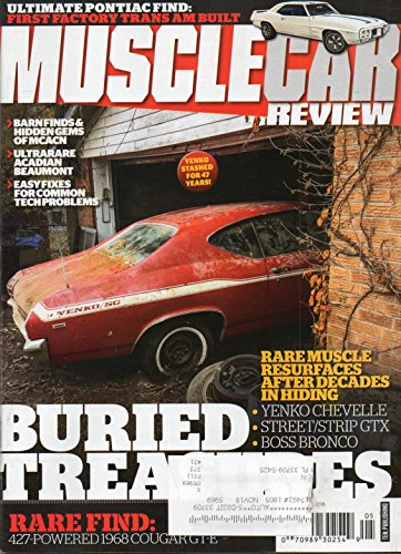 BARN FINDS & HIDDEN GENS OF McACN Ultimate Pontiac Find: First Factory Trans AM Built Magazine Muscle Car Review 1969 BOSS BRONCO 2018 Mecum Kissimmee Collector Car Auction Sees $96.6 Million In Sales