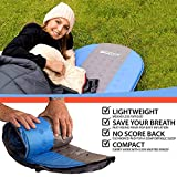 Cushy Corner Premium Self Inflating Sleeping Pad – Ultra Comfort Super Light Portable Great For Hiking & Camping