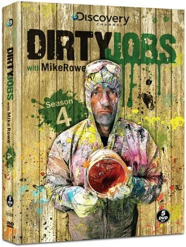 dirty jobs season 2 - 5