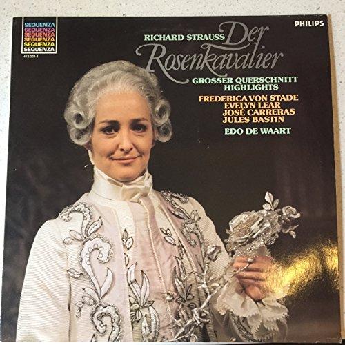 (Richard Strauss: Der Rosenkavalier Grosser Querschnitt Highlights)