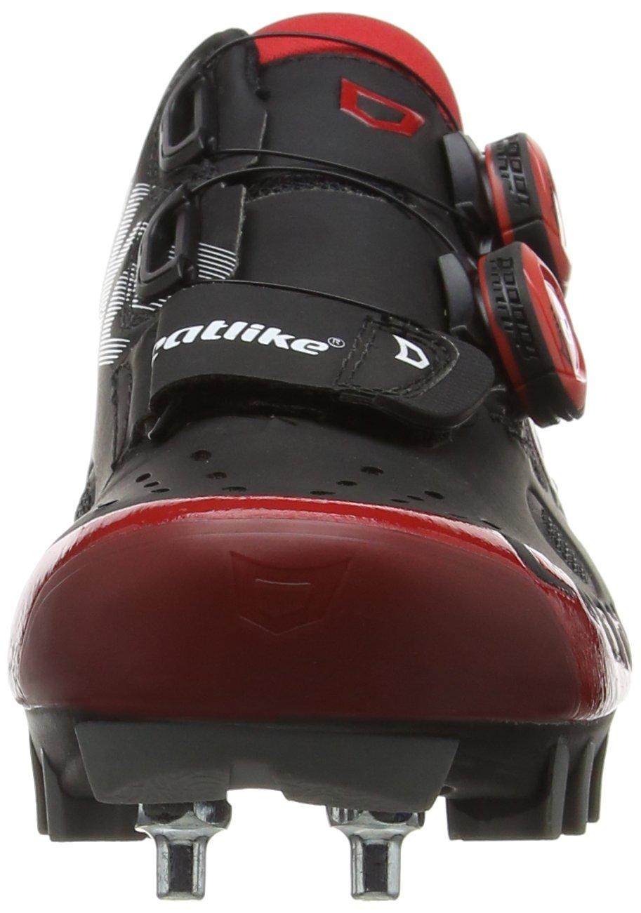 Catlike Whisper MTB 2016, Zapatillas de Ciclismo de montaña Unisex Adulto: Amazon.es: Zapatos y complementos