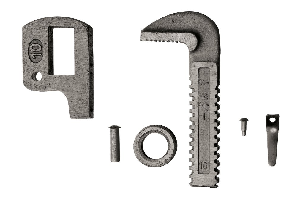 GEDORE 225 36 Pipe wrench 36