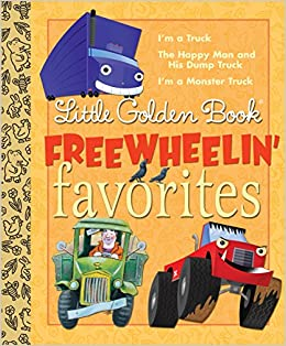little golden book freewheelin favorites biggs brian staake bob gergely tibor miryam shealy dennis r