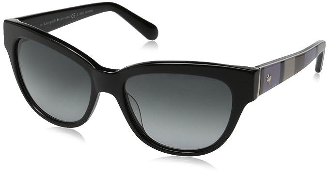 d63ee6fdd01 Amazon.com  Kate Spade Women s Aisha Cateye Sunglasses