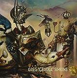 Greg ''Craola'' Simkins