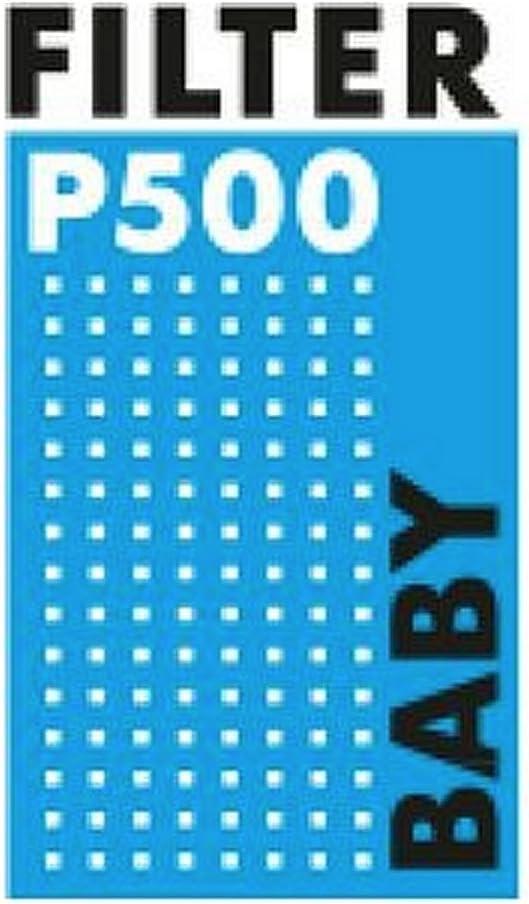 Boneco A502 Filtro de bebé para P500 purificador de aire: Amazon ...