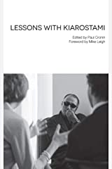 Lessons with Kiarostami Paperback