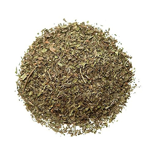 Spice Jungle Crushed Spearmint - 4 oz.