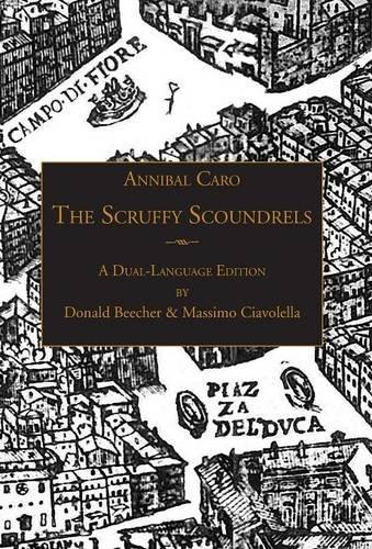 The Scruffy Scoundrels: A New English Translation