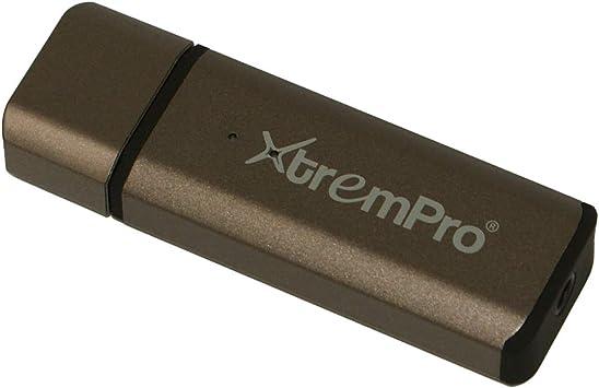 xtre Mpro X1 USB DAC amplificador de auriculares preamplificador ...