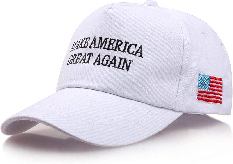 Donald Trump Cap Bucket Hats Keep America Great MAGA Hat President 2020,C08,Adjustable