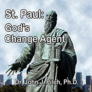 St. Paul: God's Change Agent Speech
