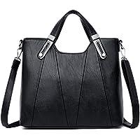 New Women Shoulder Messenger Bag Luxury Leather Handbags Women Bags Designer Female Crossbody Bags