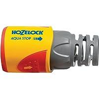Hozelock AquaStop Connector PLUS (12.5mm & 15mm)