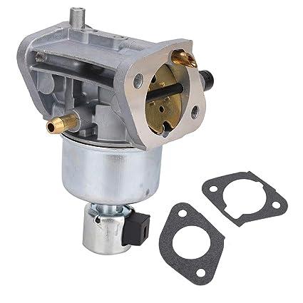 Amazon com : MNJWS 15004-0985 Carburetor Carb with Gaskets