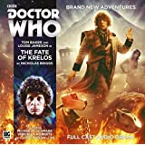 The Fate of Krelos (Doctor Who: The Fourth Doctor Adventures)