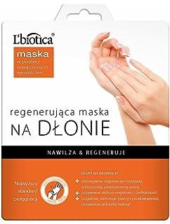 L biotica regenerar Mano Máscara Hidratante guantes ...