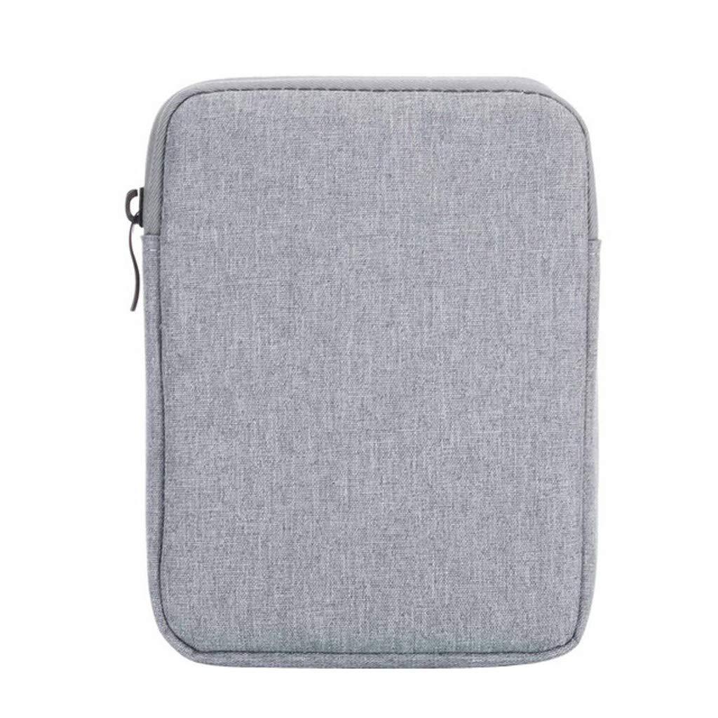 Estuche para Samsung Galaxy Tab S5e Zariavo Funda con Cierre de Cremallera Funda para Samsung Galaxy Tab S5e 10.5 SM-T720 T725