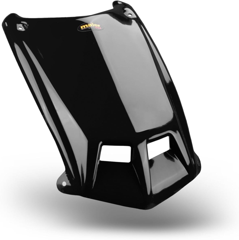 Maier USA Stock Type Hood for Honda TRX450R TRX450ER 511000 Black