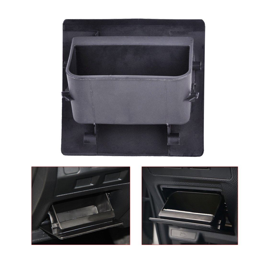 Subaru Fuse Box Beler Car Interior Inner Storage Tray Coin Container Holder For Xv Forester Impreza