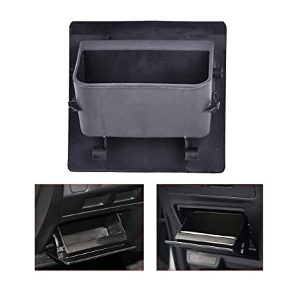 amazon com: beler car interior inner fuse box storage tray coin container  holder for subaru xv forester impreza legacy outback wrx sti: automotive