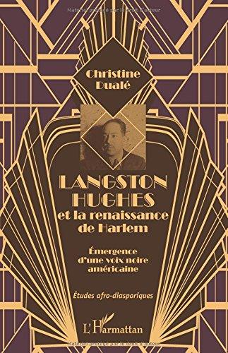 Download Langston Hughes et la renaissance de Harlem: Emergence d'une voix noire américaine (French Edition) pdf