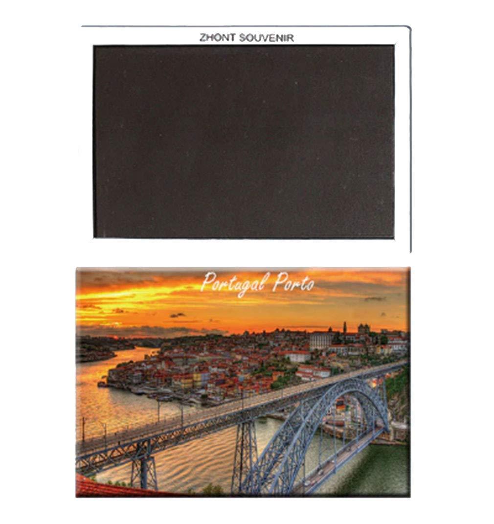 City Country Fridge Magnet Landmark View Printed Laminated Photo Souvenir (Boston/USA) AccessCube