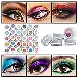 TROD-Mulitcolor-Pigment-Mineral-Eyeshadow-Glitter-Shimmer-Long-Lasting-Makeup-Set