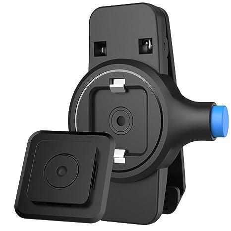 in vendita 0bd4d e277d MoKo Clip da Cintura per Cellulare, Custodia da Cintura ...