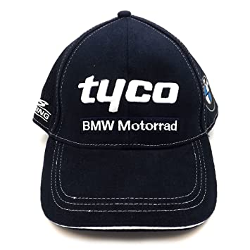 Tyco BMW British Superbike & International Racing Gorra Oficial 2017