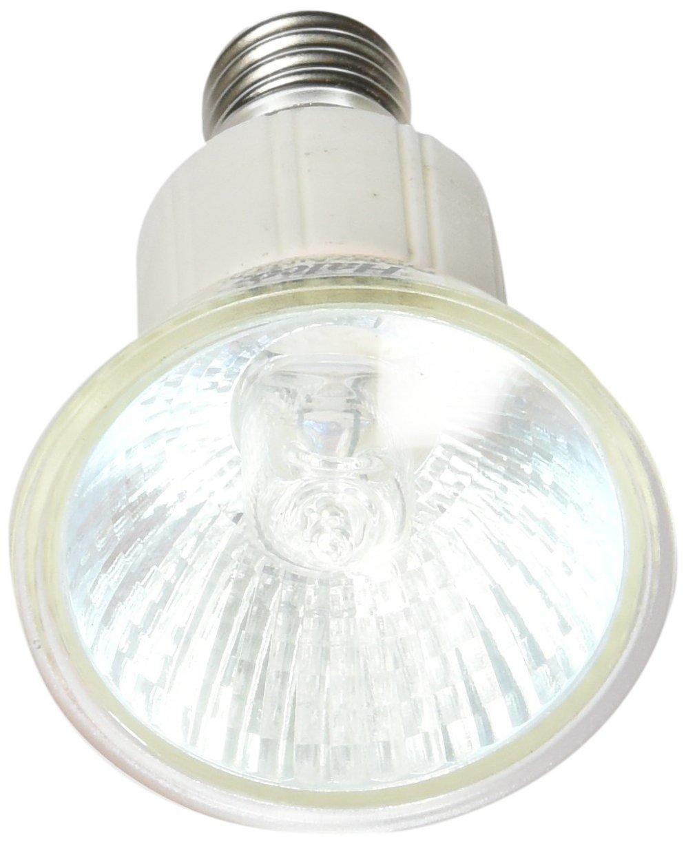 Halco Lighting Technologies JDR75INT L T8U2FR12 850 DIR LED 107056 75W JDR WFL LNS 130V INT Prism