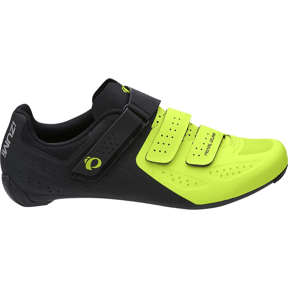 大人の上質  (パールイズミ) Pearl Izumi Select メンズ Road V5 Cycling Shoe [並行輸入品] メンズ (49) ロードバイクシューズBlack/Lime [並行輸入品] 日本サイズ 31cm (49) Black/Lime B07H58QWFM, 新冠町:dc4485ac --- by.specpricep.ru