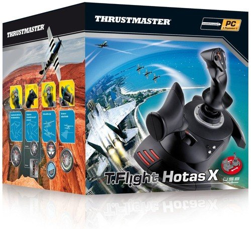 Thrustmaster T Flight Hotas Flight Stick pc product image