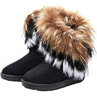 Amazon Best Sellers: Best Women's Snow Boots