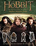 The Hobbit: the Desolation of Smaug - Sticker Activity Book