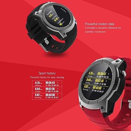 Reloj Inteligente S958 para Android para iOS Reloj Deportivo ...