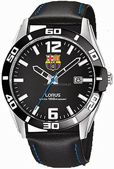 Reloj Lorus F.C Barcelona