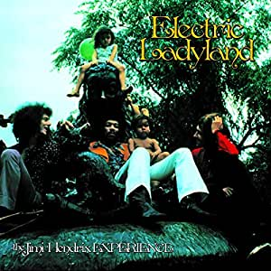 ELECTRIC LADYLAND: 50TH ANNIVERSARY DELUXE EDITION