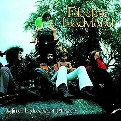 Jimi Hendrix - Electric Ladyland - 50th Anniversary
