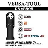 Versa-Tool DBMASTER 13 Piece Master Accessory