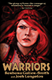 Warriors: (Druids Saga Book 3)