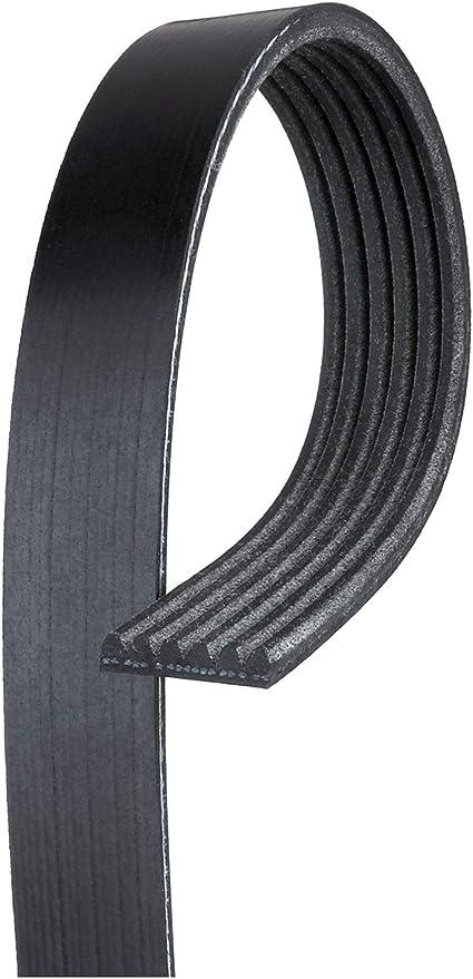 ACDelco 5K565 Professional V-Ribbed Serpentine Belt